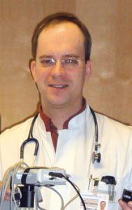Dr. Christian Vogelberg